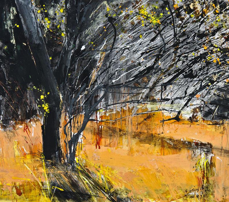 Autumn at Coniston ( Sold )