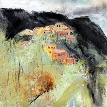 pyrenean village web