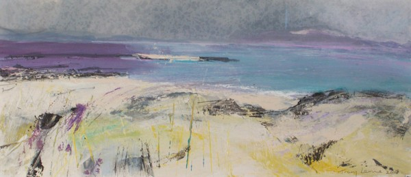 Tracy Levine Iona Beach IV - web