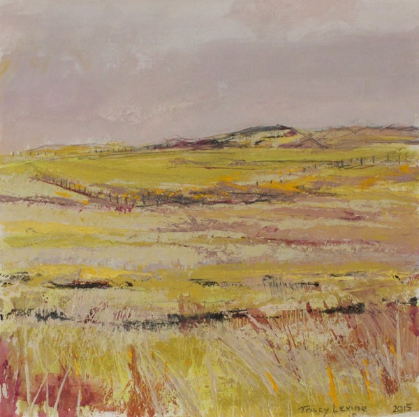 Tracy Levine Mull Landscape