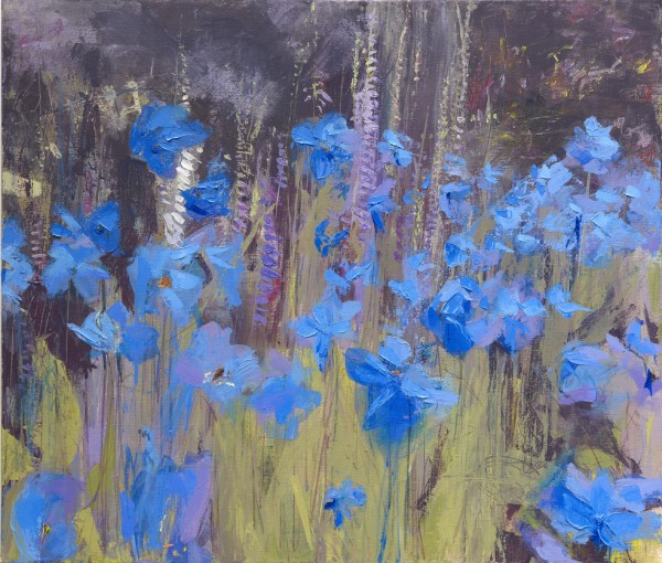 The Blues, poppies-web-v