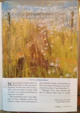 cumbria magazine p1